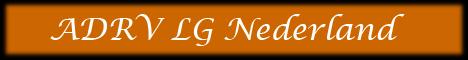 Banner link naar ADRV LG Nederland