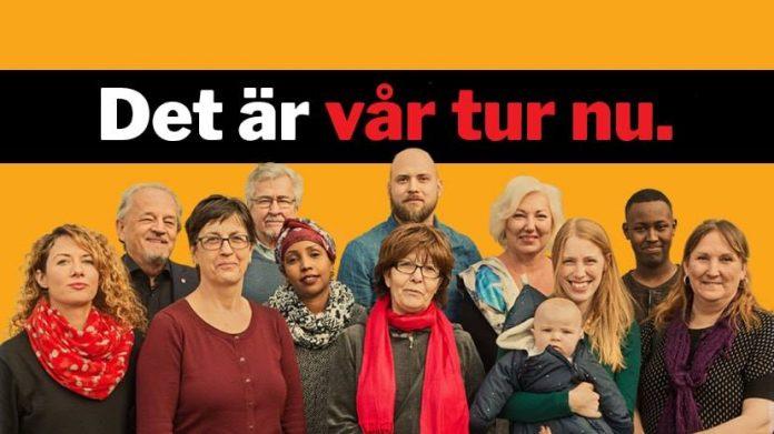 Vänsterpartiet Värnamo