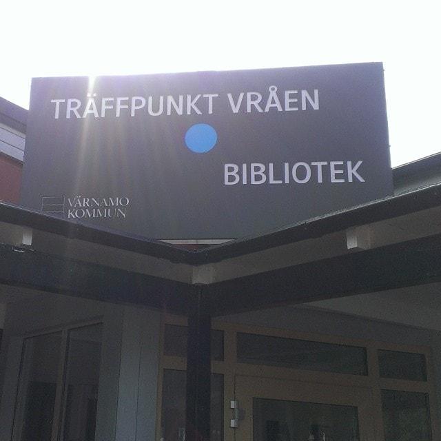ppen verksamhet i Solna | omr-scanner.net