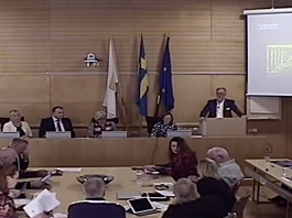 Kommunfullmäktige i Värnamo