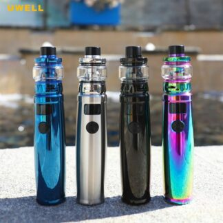 uwell nunchaku pen kit 2