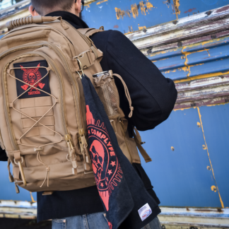 comp lyfe tactical backpack