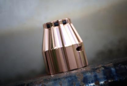 comp lyfe predator cap magnum copper