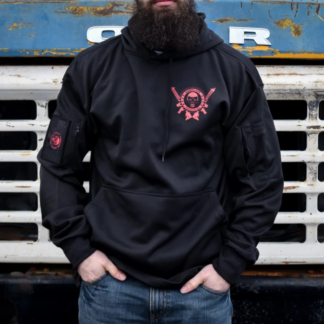 comp lyfe concealed carry hoodie