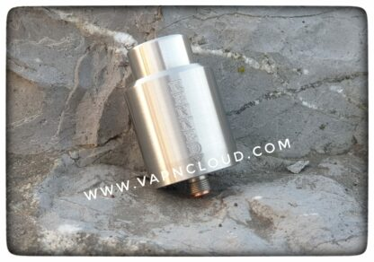kennedy rda trickster 25mm stainless