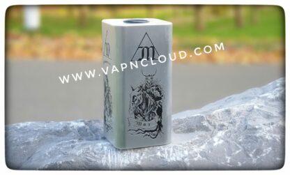 vaperz cloud horseman hammer of god xl