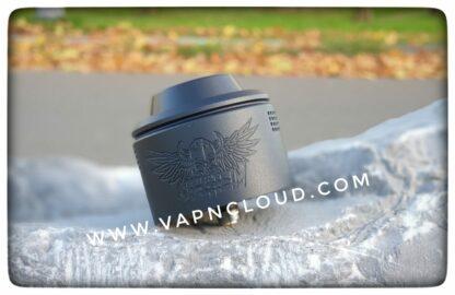 vaperz cloud niflheim valhalla v2 black