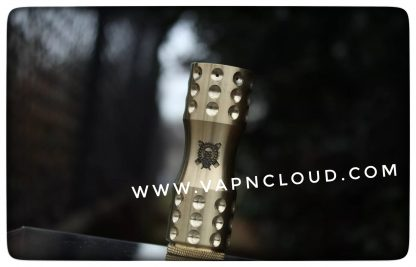 comp lyfe prototype 21700 brass