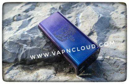 vaperz cloud hammer of god purple space