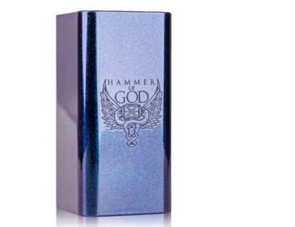 vaperz cloud hammer of god xl special edition purples d
