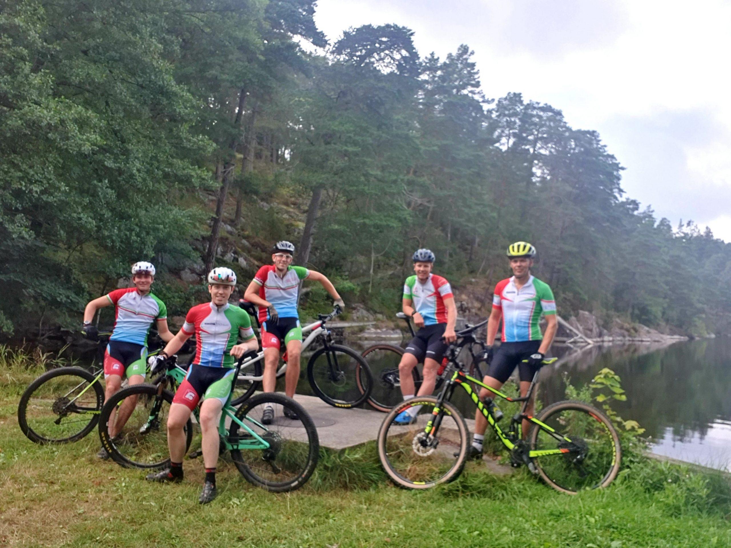 Värmdö Cykelklubb