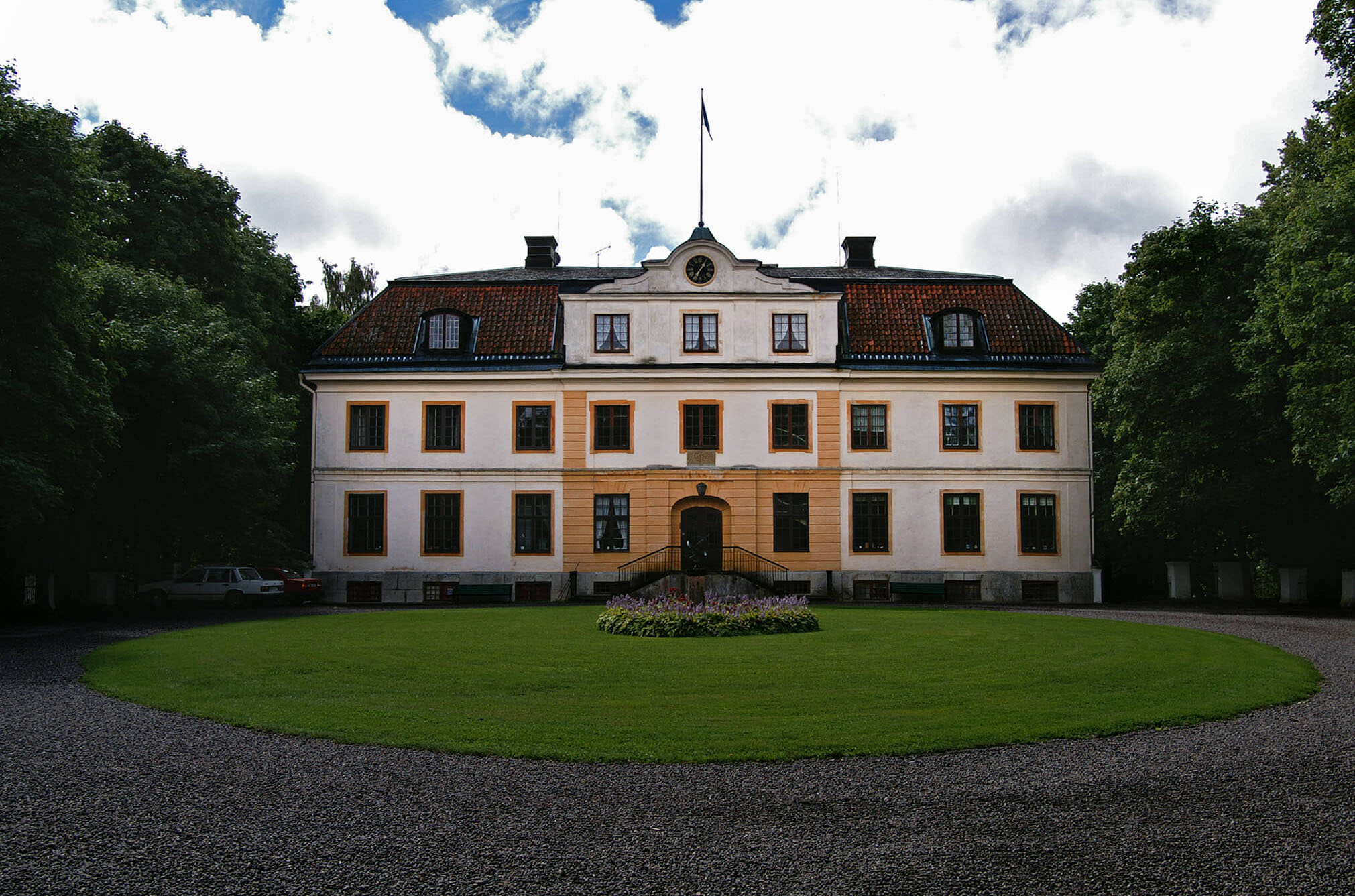 Värmland Säby slott