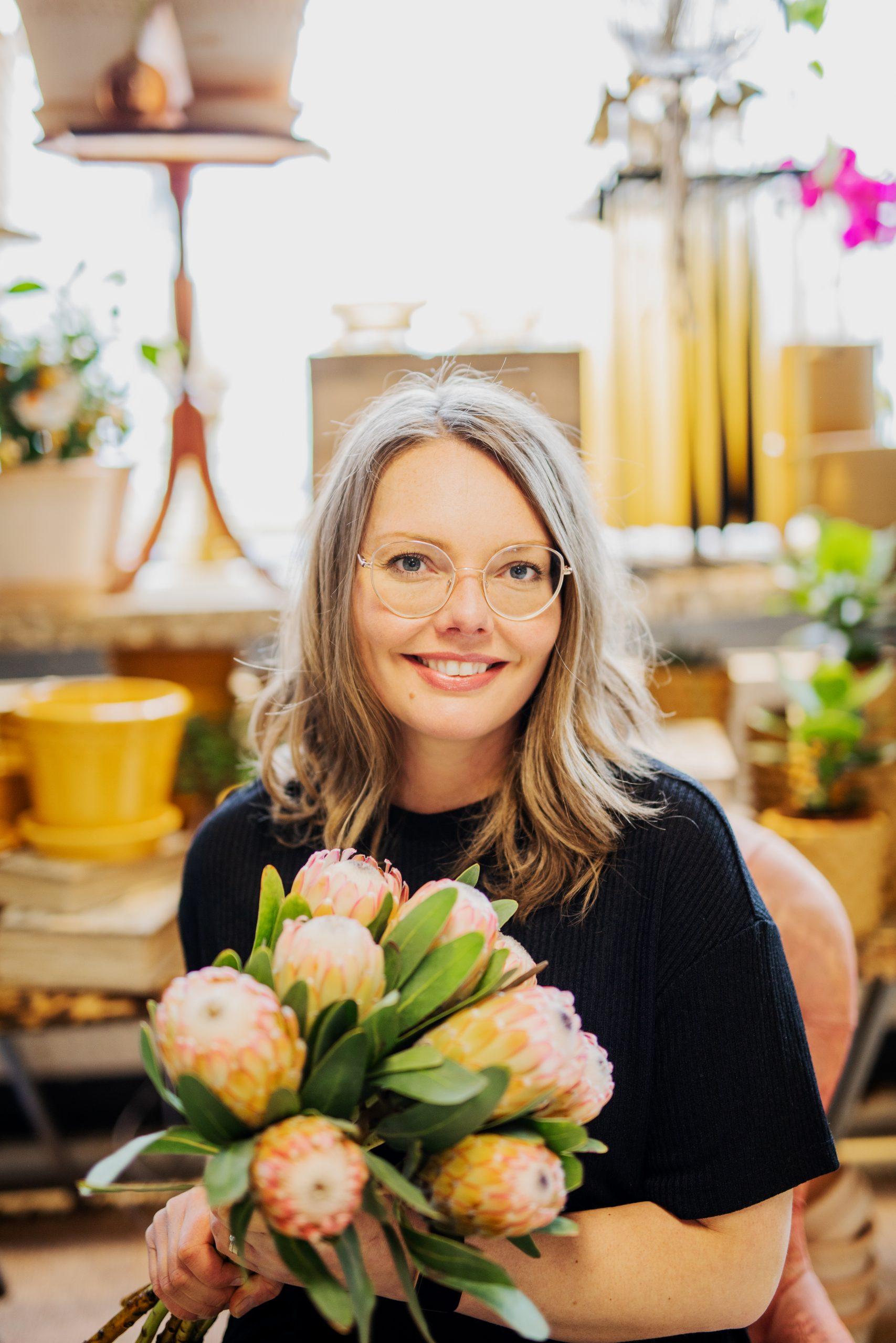 Blomstertips från Johanna Aksoy Hedberg
