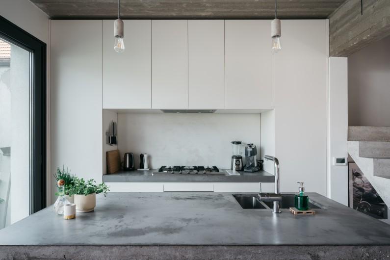 Keuken RIVA