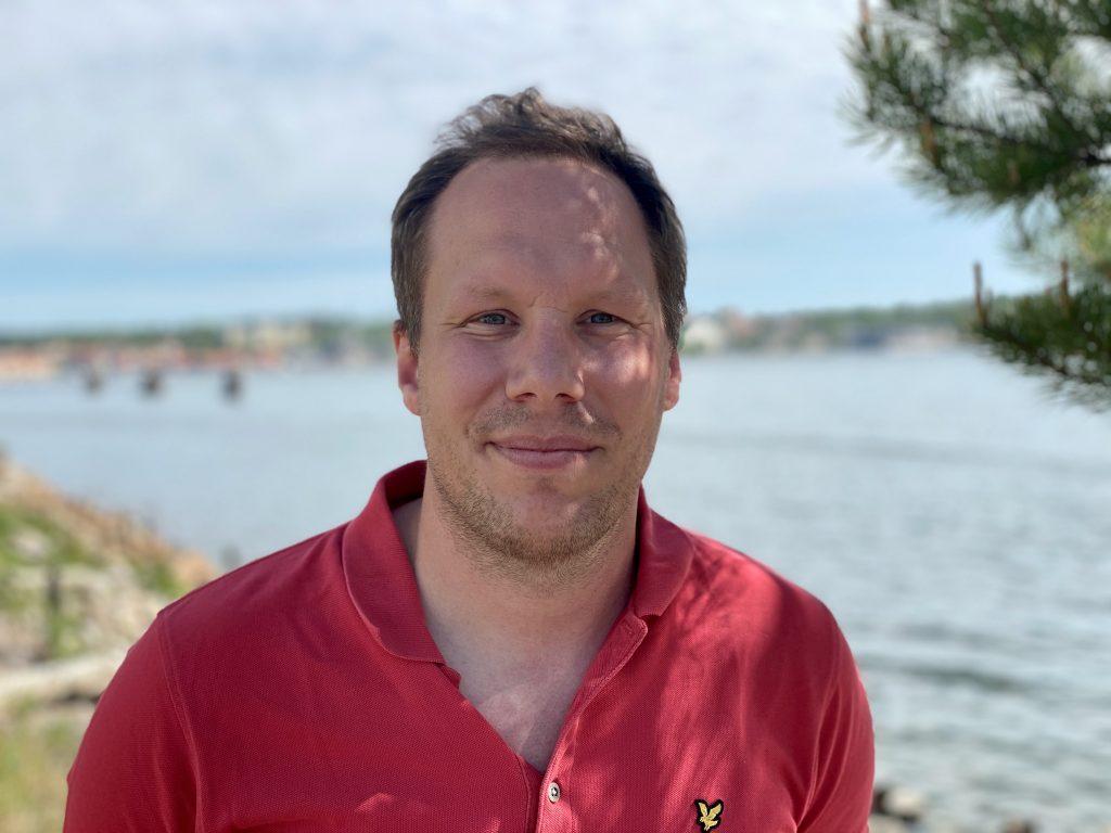 Kalle Larsgården