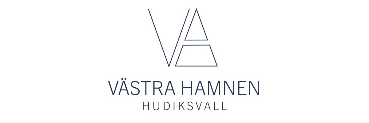 Västra Hamnen Hudiksvall