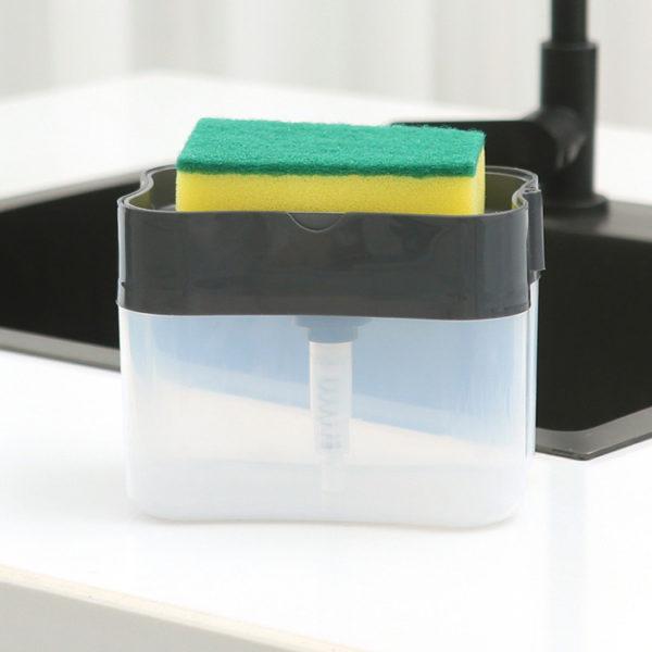 Liquid Washing Up Dispenser