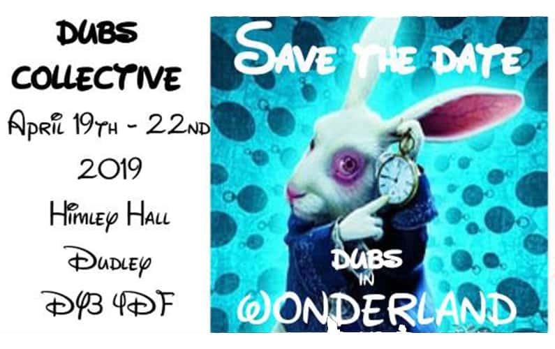 VeeDubFamily 2019-04-19 Dubs in Wonderland