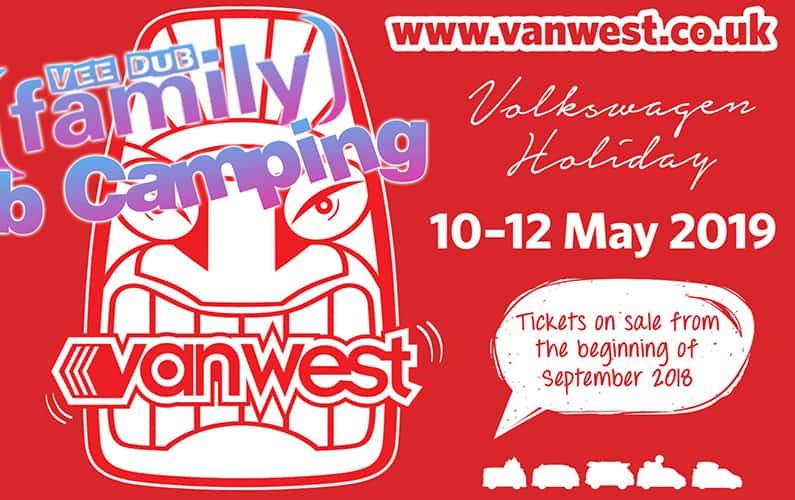 VeeDubFamily 2019-05-10 VeeDub Club at Vanwest 2019