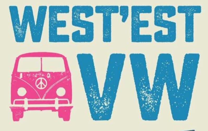 VeeDubFamily 2019-05-31 The Westest VW Fest 2019