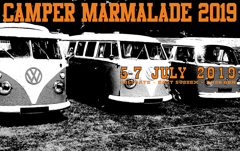 VeeDubFamily 2019-07-05 Camper Marmalade 2019