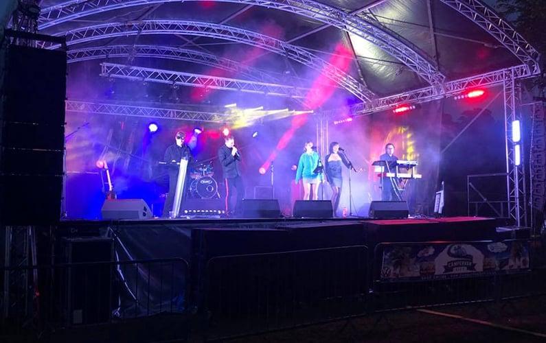 VeeDubFamily 2019-09-20 Party in the Park 2