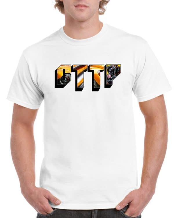 CTTP Grey T-Shirt