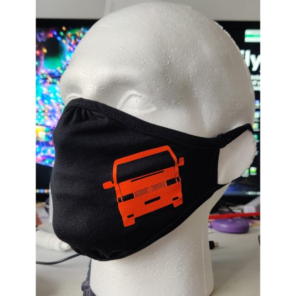 T4 Face Mask
