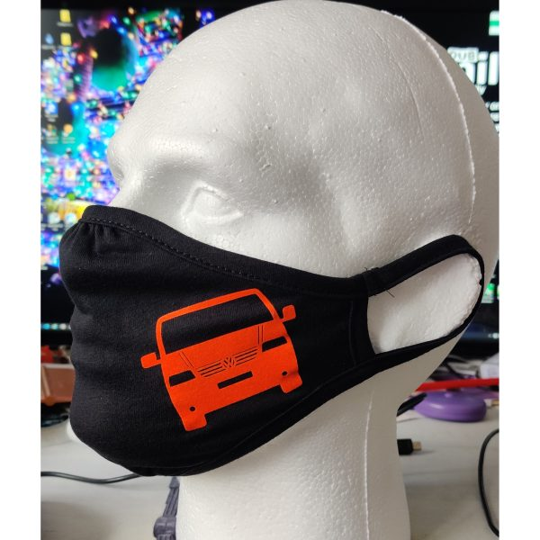 T5 Face Mask