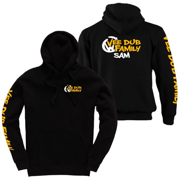 Vee Dub Family Premium Hoodie