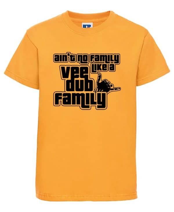 Kids Ain't No Family Tee