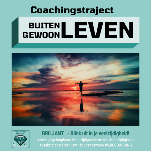coachingstraject BUITENGEWOON LEVEN