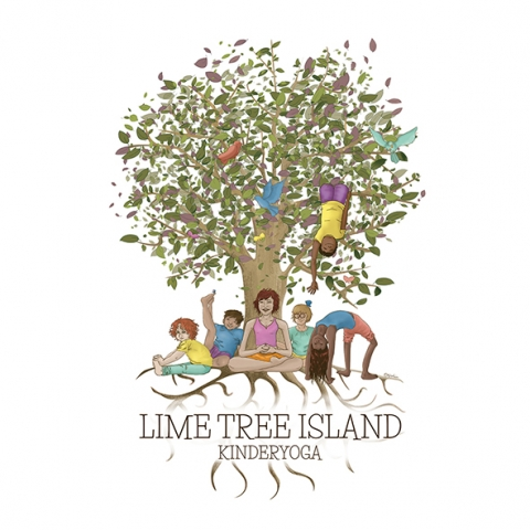 Lime Tree illustratie ©Veerle Colle