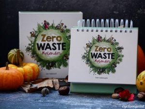 Foto Zero Waste Kalender door Eyeloveprint