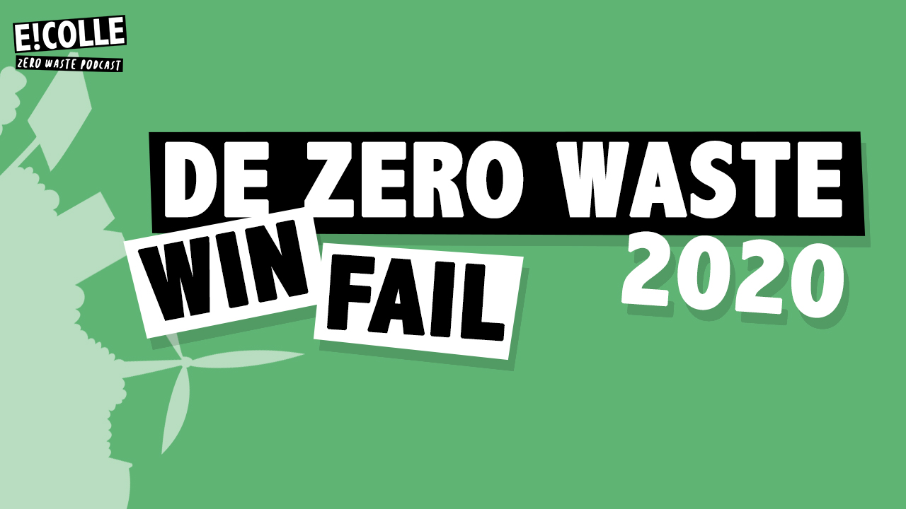 zero waste fail en win