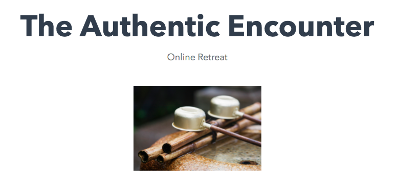 Logo Authentic Encounter