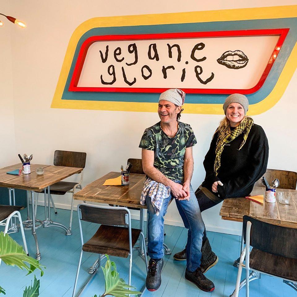 vegan eten den haag, vegan restaurant den haag