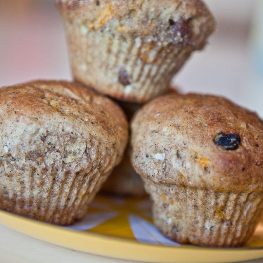 Grove muffins