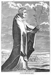 Aristoteles (ca 384–322 fvt)
