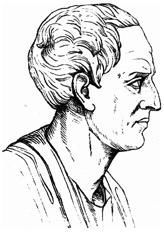 Cicero (106–43 fvt)