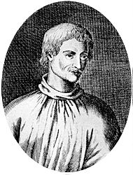 Giordano Bruno (1548–1600)