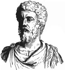 Marcus Aurelius (121–180)
