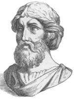 Pytagoras (ca 700 fvt)