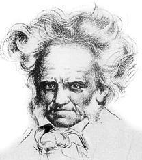 Schopenhauer (1788–1860)