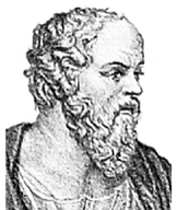 Sokrates (ca 470–399 fvt)