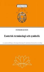 Esoterisk terminologi och symbolik