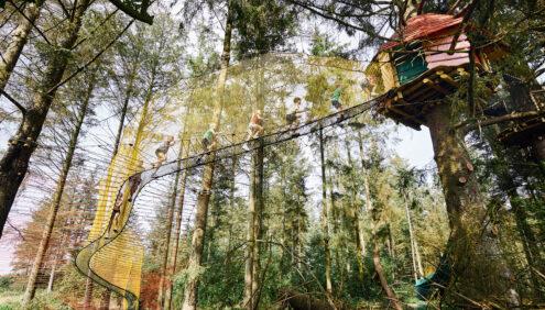 WOW Park Billund Attraktion i Vejle