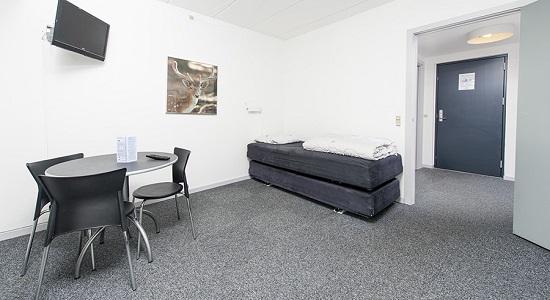 Accommodation - Vejle