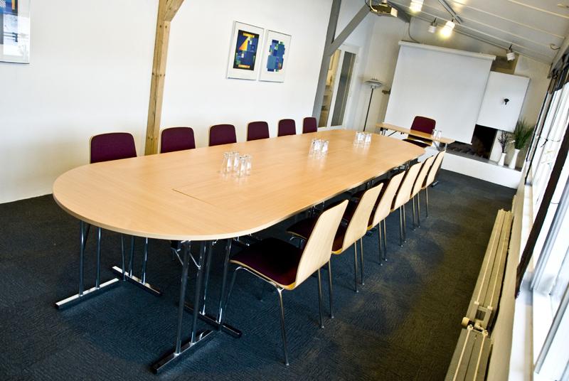Mødelokaler Danhostel Vejle
