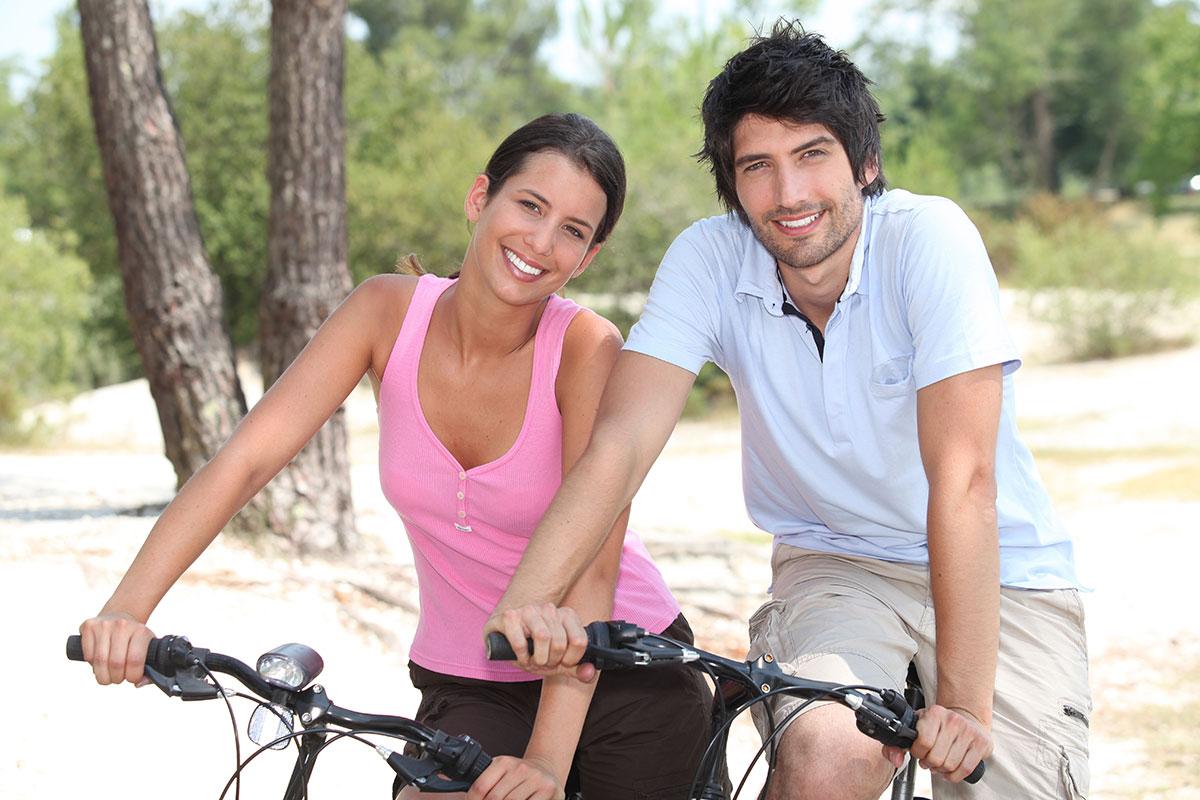 Cykelferie i Vejle